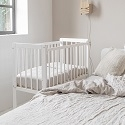 Bedside Sleeper Cribs