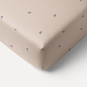 dusty_pink_floral_fitted_sheet_160x80cm_petite_amelie