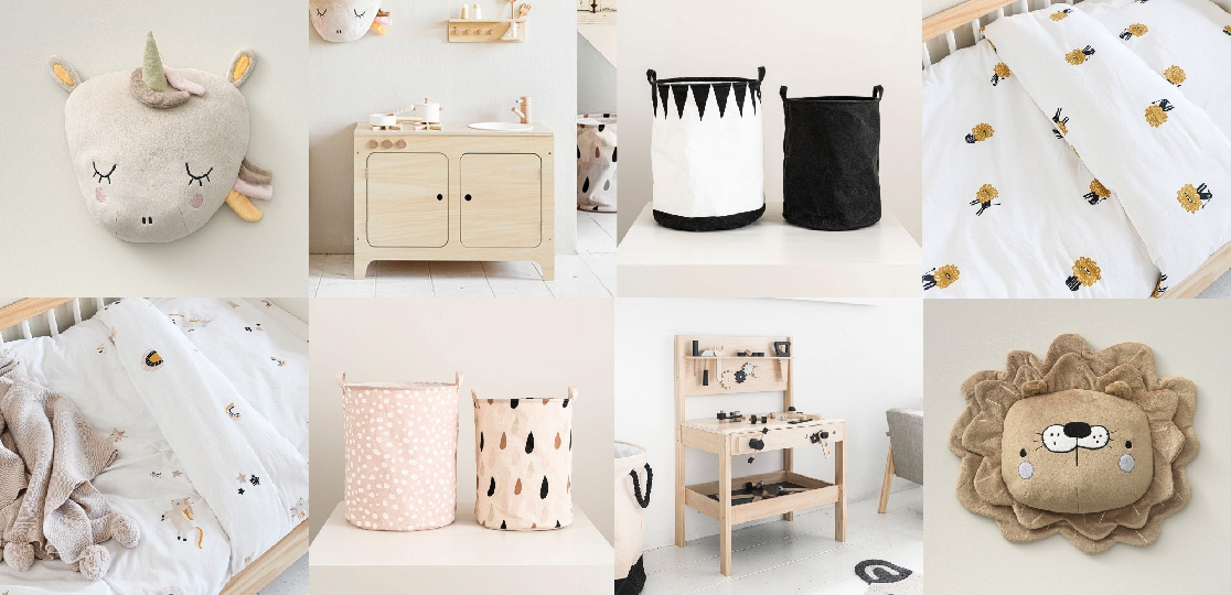 new collection children room