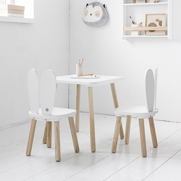 Toddler Table Sets from Petite Amélie