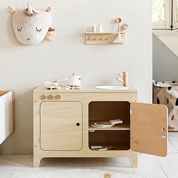 Wooden Toys from Petite Amelie