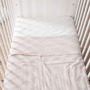See the collection of cot linen