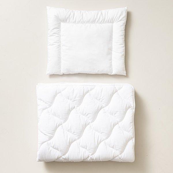 anti allergy duvet inner and pillow