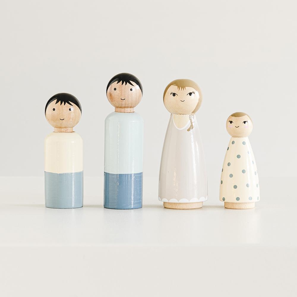 dollhouse accessories parisienne