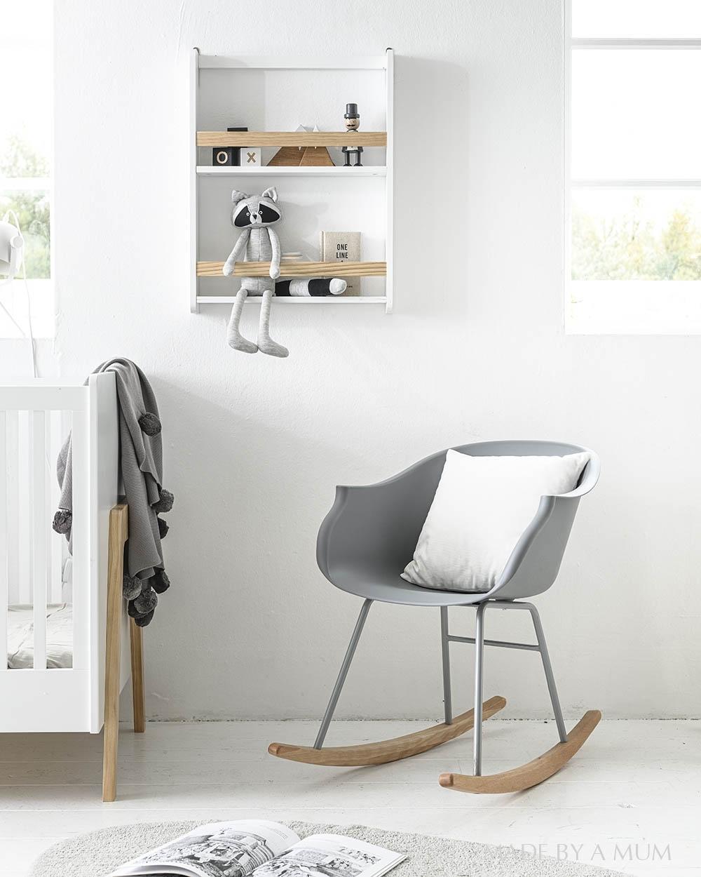 grey-rocking-chair-nursery-room