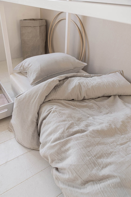 Toddler Bedding from Petite Amelie